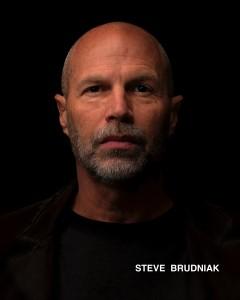Steve Brudniak Front Med NAME