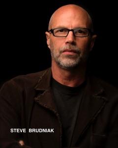 Steve Brudniak Glasses NAME