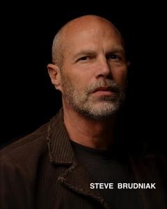 Steve Brudniak Serious NAME