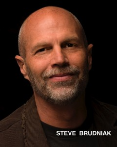Steve Brudniak Smile CU NAME