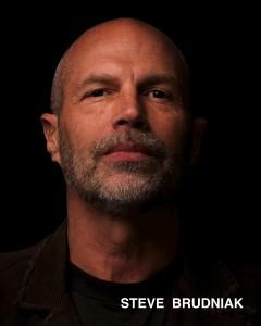 Steve Brudniak Smug CU NAME